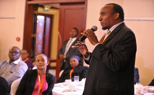 8-Mr._Omar_of_Kenya_Vision_2030_gives_his_input_during_the_seed_roundtable
