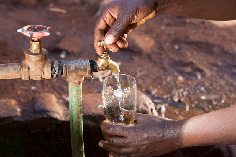 The Journey of Changing Water Services Delivery in Kenya | Market Systems Development